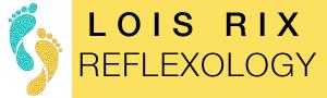 Lois Rix Reflexology Kelowna logo